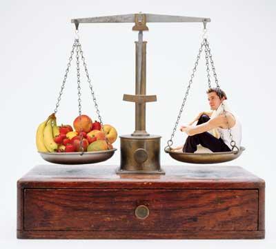 brojanje kalorija