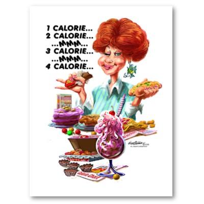 poreklo kalorija