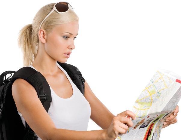 mapa putovanje 2