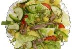 Opšte napomene vezane za salate
