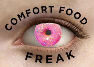 comfort food freak