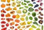 hrana duginih boja