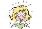 Stres goji