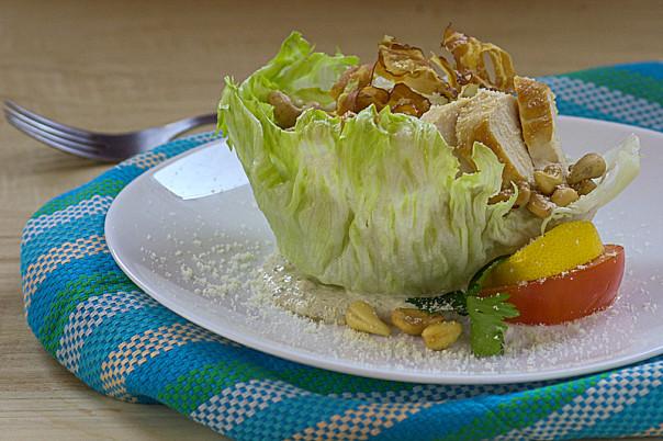 cezar salata vitki gurman