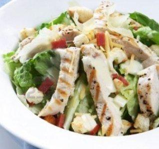 Cezar salata i Cezar dresing
