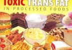 Toksične trans masti i margarini