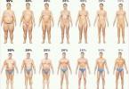 telesne masti