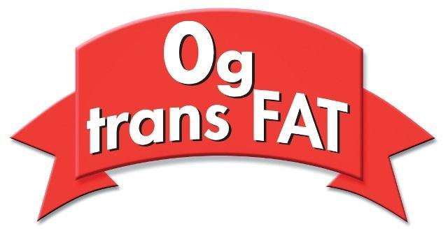 margarin bez trans masnih kiselina