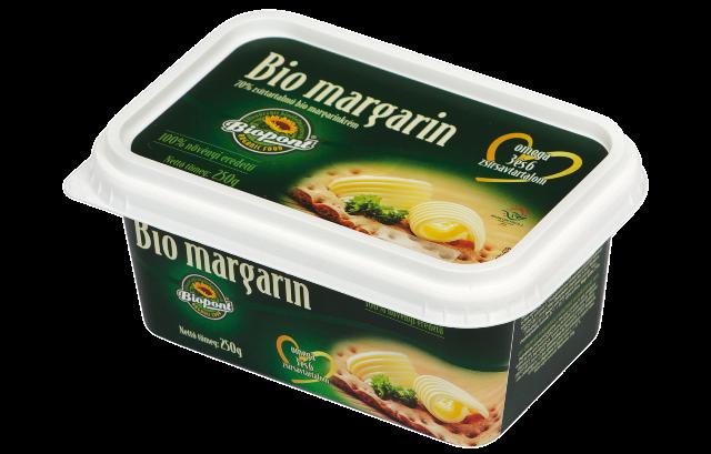 organski margarin od soje
