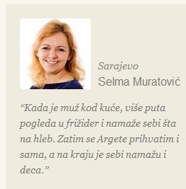 Selma iz Sarajeva
