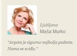 mama iz Slovenije