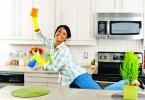 ciscenje kuhinje