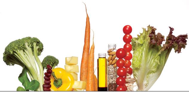 zdrava hrana i ortoreksija