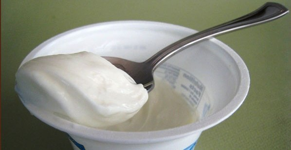 grčki tip jogurta