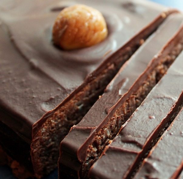 cokoladni kesten kolac