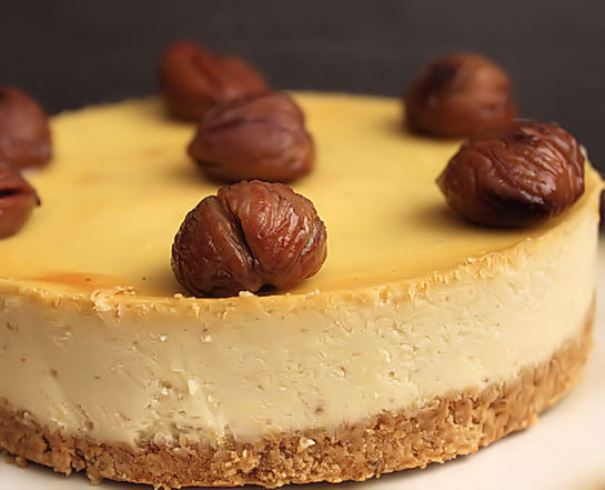 kesten cheesecake