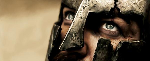 spartanski ratnici