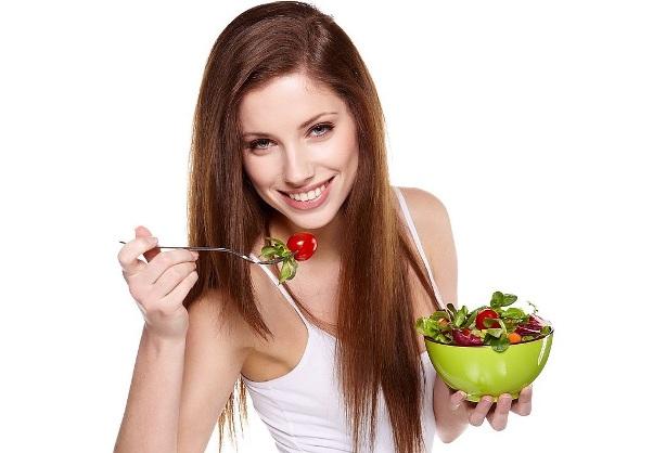 salatica dijeta