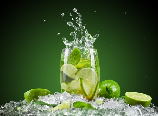 aromatizovana voda 1