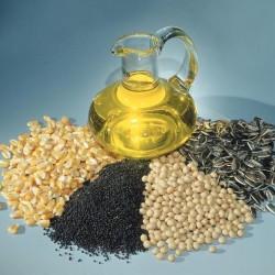 biljna ulja