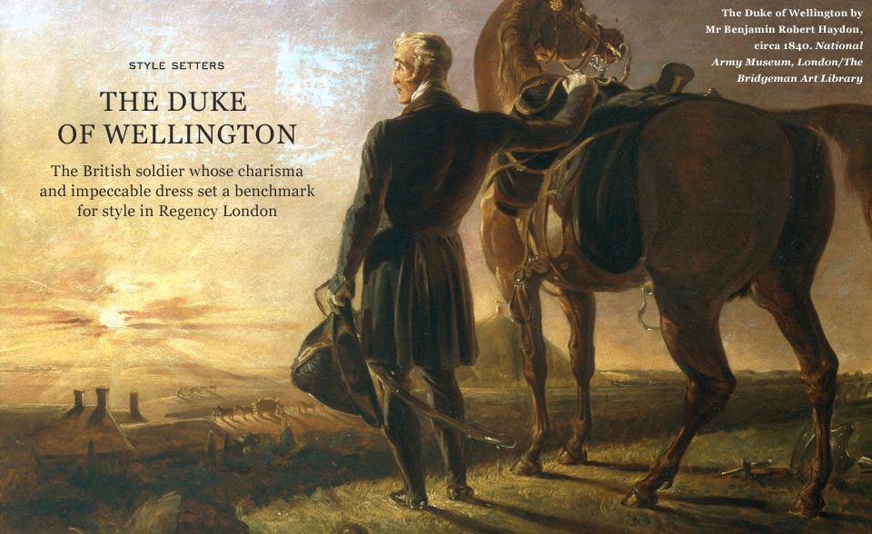 Vojvoda Velington