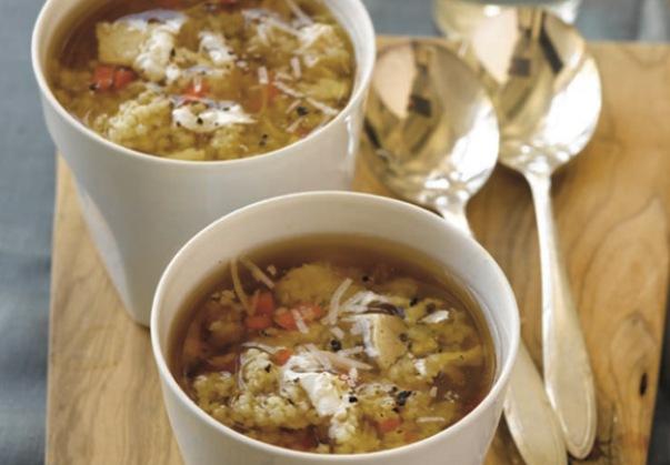 domaca supa 1
