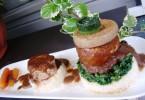 Pork Rossini