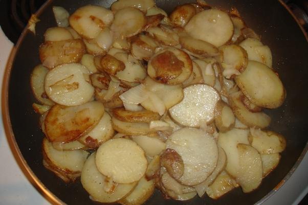 przen krompir