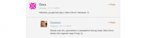 blog Mooshema komentari o organskim jajima