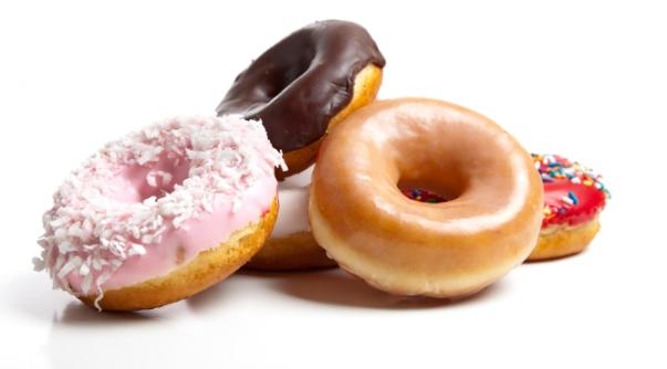 donut trans fat