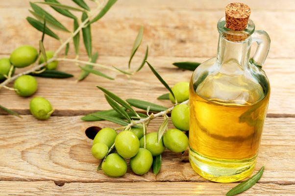 test u frižideru maslinovo ulje