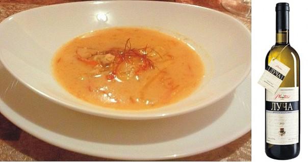 1 thai supa i luca