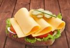 Domaći topljeni sir