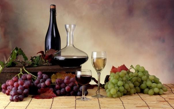 kako uklopiti vino i hranu