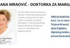 TATJANA MRAOVIC DOKTORKA ZA MARGARIN