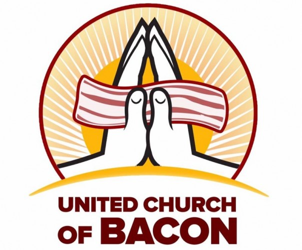 united church of bacon