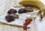 Domaće čokoladne bananice