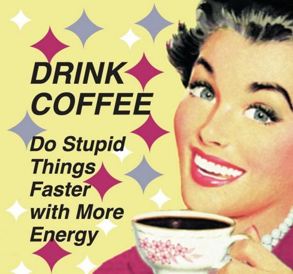 kofein u kafi