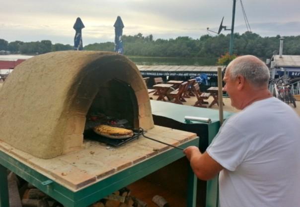 pec iz doba neolita