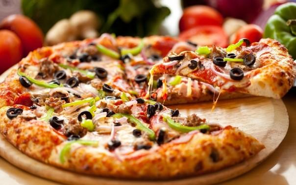 pizza otporni skrob