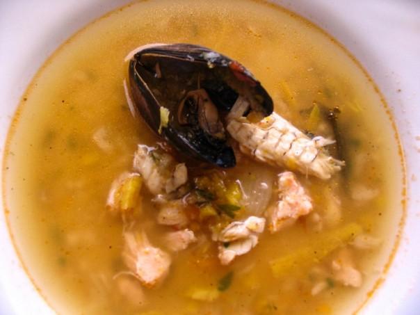 tanjir riblje corbe