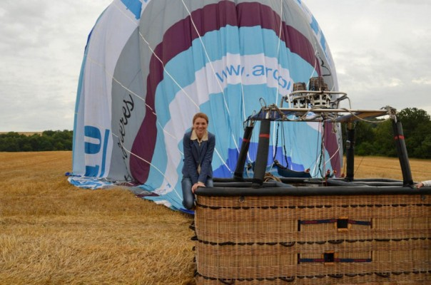 let u balonu 2013