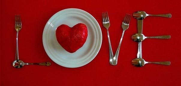 srce i hrana