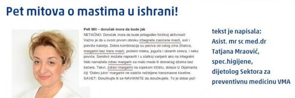 Mitoloski saveti Tatjana Mraović 5