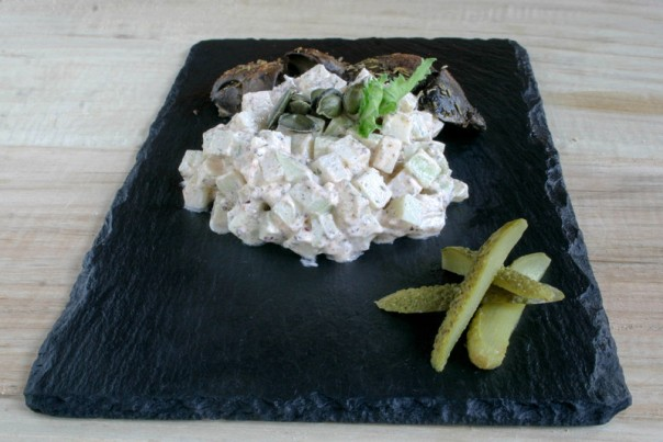 keleraba salata