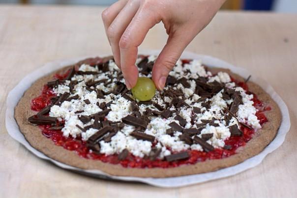 cokolesnik pica 4