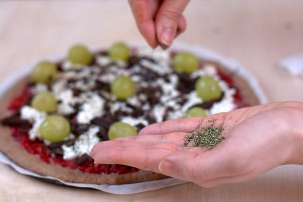cokolesnik pizza