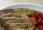 thai riba u zelenom sosu