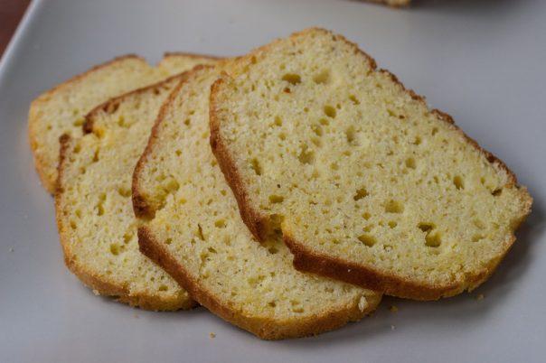 bezglutenski zlatni hleb 1
