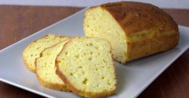 Zlatni hleb bez glutena